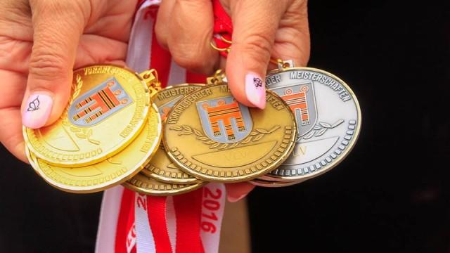 """VLV Halbmarathon-Meisterschaften im Rahmen von """"Bludenz Läuft"""""""