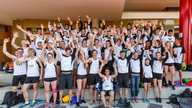 Vorarlbergs Nachwuchs siegt beim IBL LK