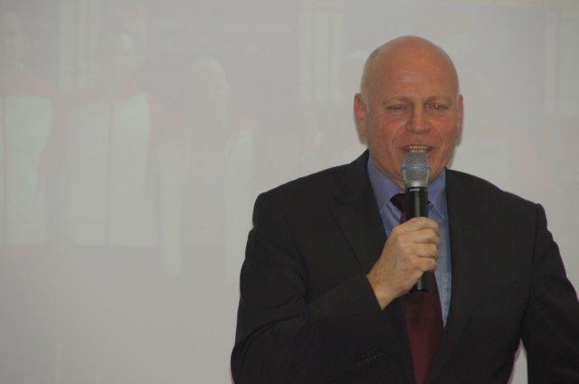Druck zu groß: ÖLV-Präsident Vallon tritt zurück