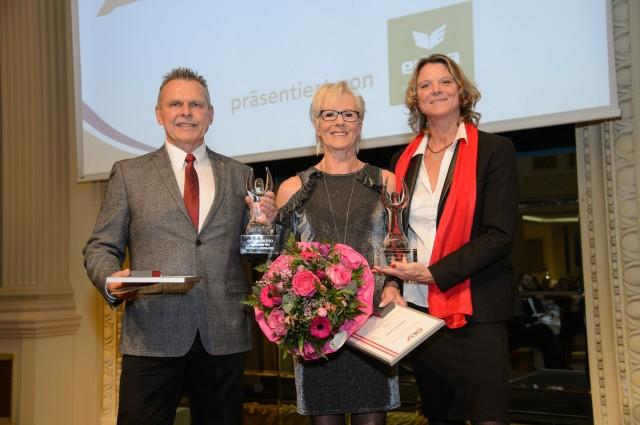 Marianne Maier - Mastersathletin des Jahres