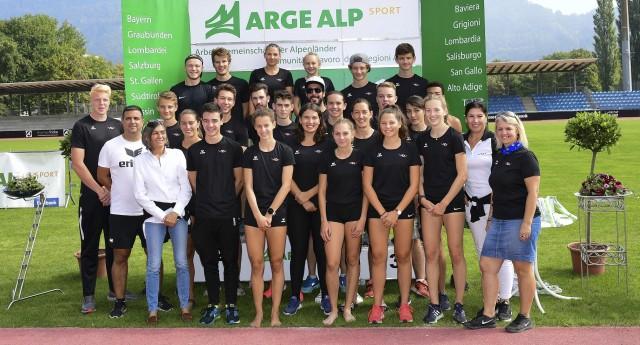k-ARGE-Alp-Team-VLV-2018
